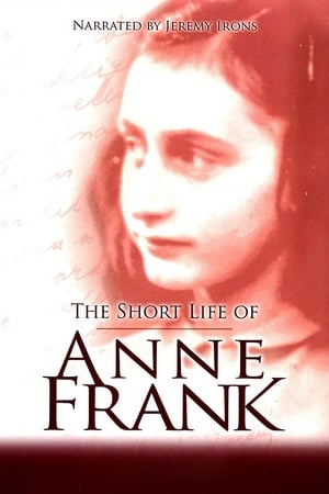 Image The Short Life of Anne Frank
