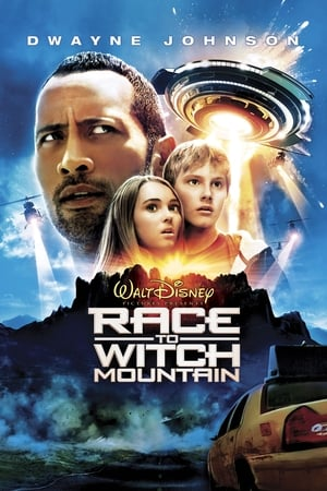 Image Race to Witch Mountain