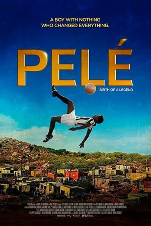 Image Pelé: Birth of a Legend