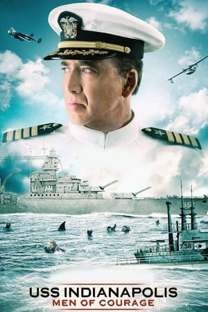 Image USS Indianapolis: Men of Courage