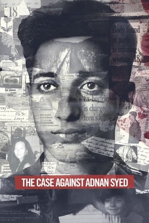 Image The Case Against Adnan Syed