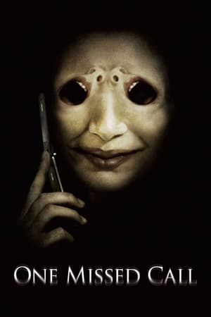 Poster One Missed Call 2008