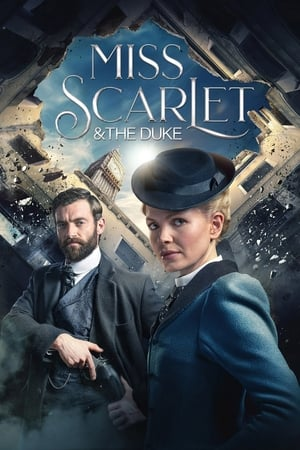 Image Miss Scarlet & The Duke