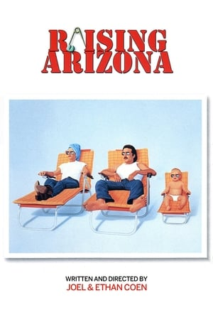Image Raising Arizona