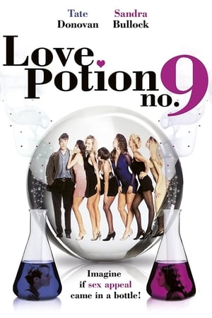 Image Love Potion No. 9