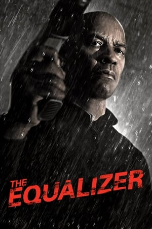 Poster The Equalizer 2014