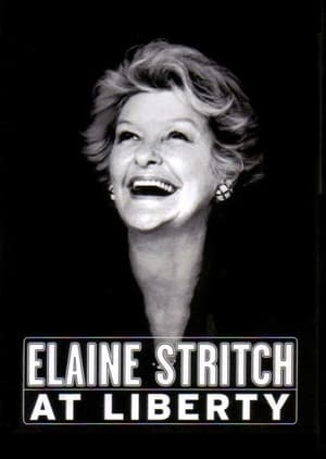 Image Elaine Stritch: At Liberty