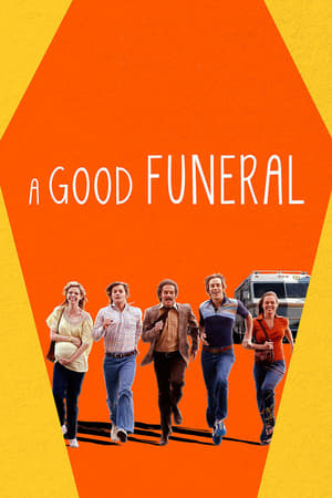 Image A Good Funeral