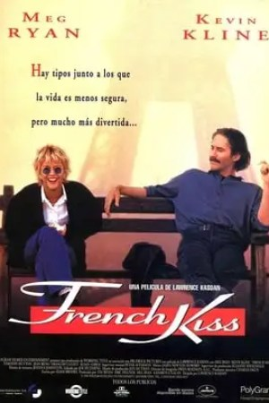 Image French Kiss