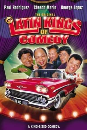 Image The Original Latin Kings of Comedy
