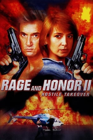 Image Rage and Honor II: Hostile Takeover