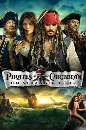 Image Pirates of the Caribbean: On Stranger Tides