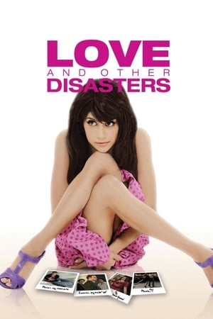 Image Love and Other Disasters