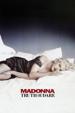 Image Madonna: Truth or Dare