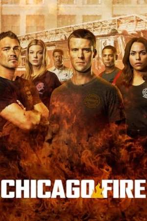 Image Chicago Fire
