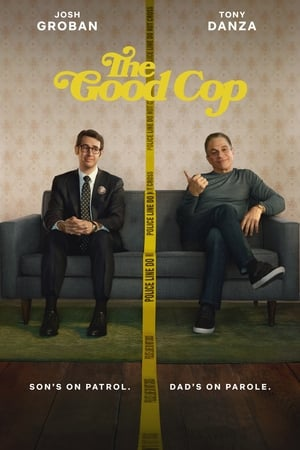 Image The Good Cop