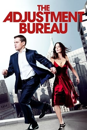 Image The Adjustment Bureau