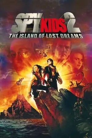Image Spy Kids 2: The Island of Lost Dreams