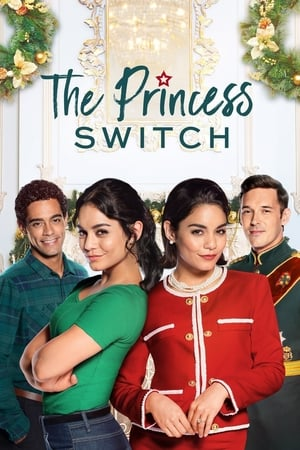 Image The Princess Switch