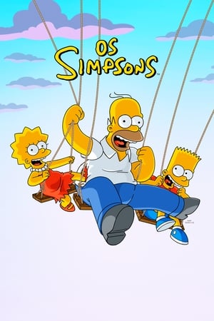 Image Os Simpsons