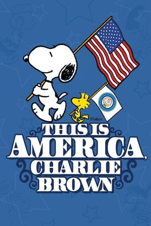 Image This Is America, Charlie Brown