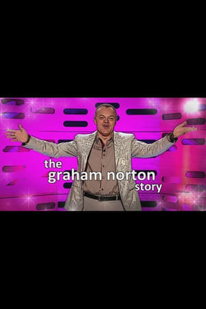 Image The Graham Norton Story