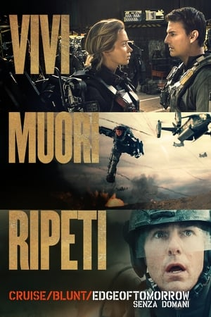 Image Edge of Tomorrow - Senza domani
