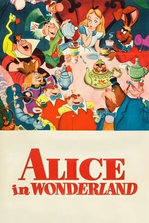 Image Alice in Wonderland