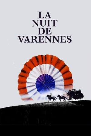 Image The Night of Varennes