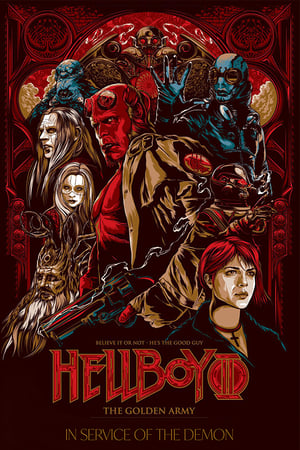 Image Hellboy: In Service of the Demon