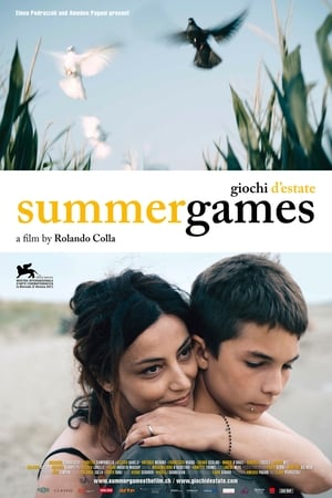 Image Summer Games