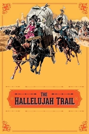 Image The Hallelujah Trail