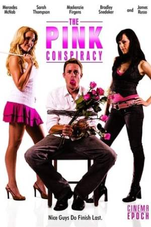 Image The Pink Conspiracy