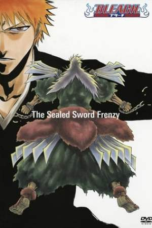 Image Bleach: The Sealed Sword Frenzy