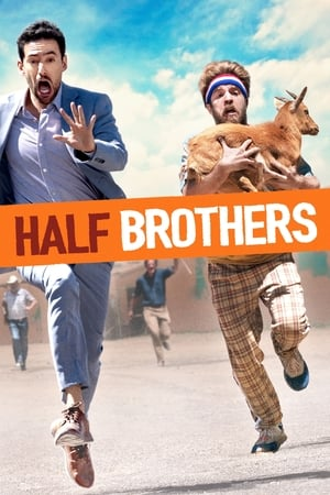 Poster Half Brothers 2020