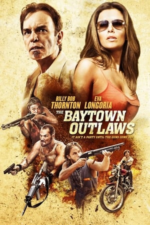Image The Baytown Outlaws