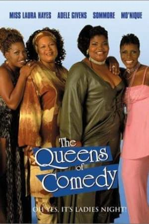 Image The Queens of Comedy