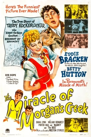 Image The Miracle of Morgan's Creek