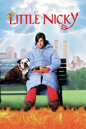Image Little Nicky