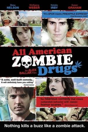 Image All American Zombie Drugs