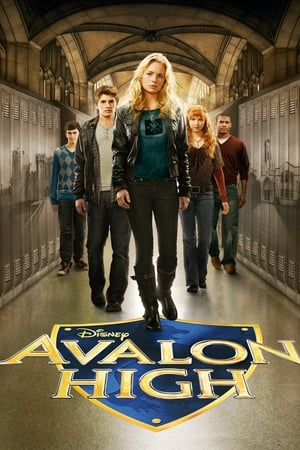 Image Avalon High