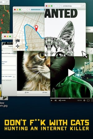 Image Don't F**k with Cats: Hunting an Internet Killer