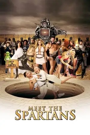 Image Meet the Spartans