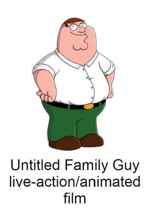 Image Untitled Family Guy live-action/animated film