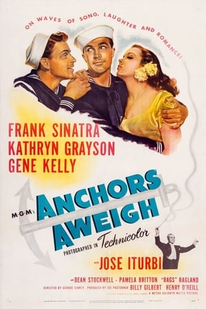 Image Anchors Aweigh