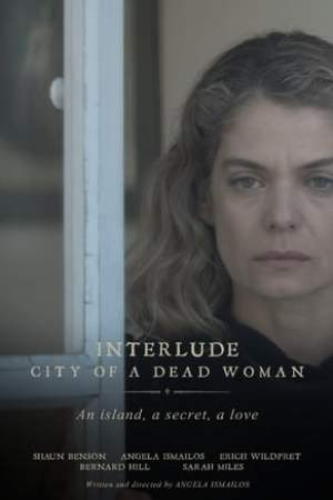 Image Interlude: City of a Dead Woman