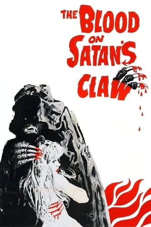 Image The Blood on Satan's Claw