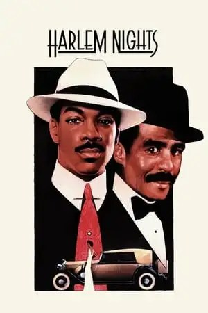 Image Harlem Nights