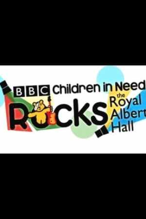 Image Children in Need Rocks the Royal Albert Hall