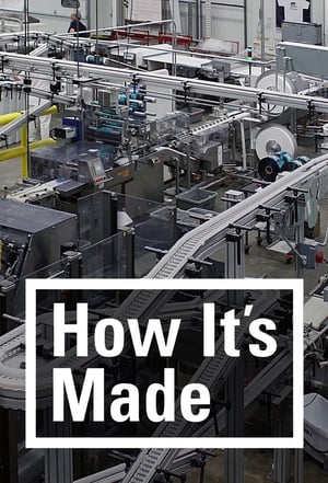 Image How It's Made